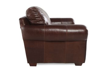 USA Leather Telluride Chair