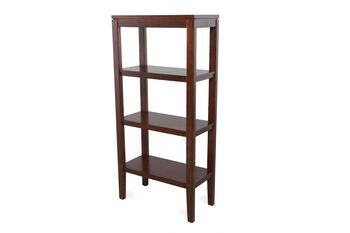 Ashley Deagan Pier Bookcase