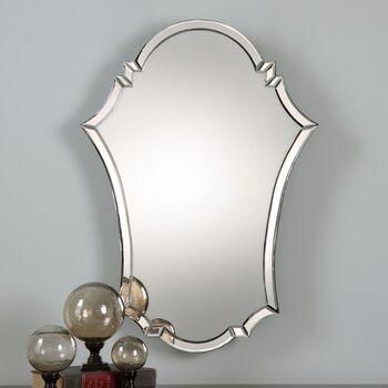 Uttermost Tilila Modern Arch Mirror