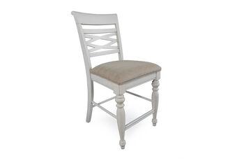 Legacy Glen Cove Pair of Pub Chairs