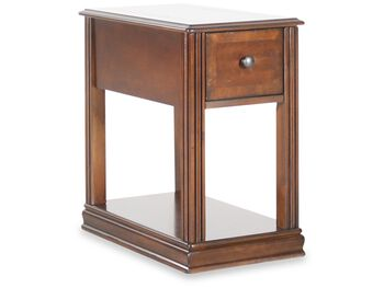 Ashley Hamlyn Chairside Accent End Table