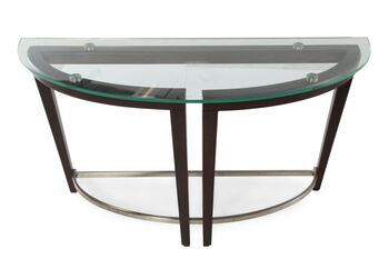 Magnussen Home Carmen Sofa Table