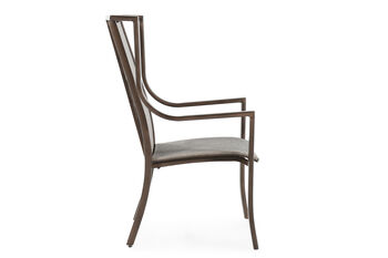 Agio Portland Sling Dining Chair