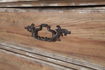 Hooker Chatelet Five Drawer Dresser