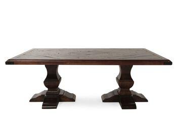 Bernhardt Woodbury Cocktail Table