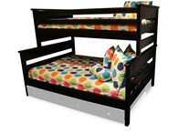 Trendwood Laguna Twin Over Full Bunk Bed