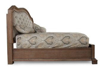 Hooker Solana Upholstered Bed