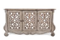 Hooker Chatelet Entertainment Console
