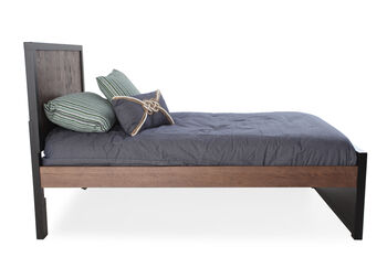 Legacy Fulton County Panel Bed