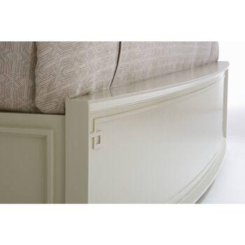 Stanley Crestaire Capiz Southridge Queen Bed