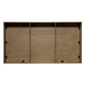 Stone & Leigh Driftwood Park Sunflower Seed Twin Panel Bed