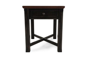 Magnussen Home Clanton End Table