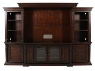Ashley Key Town Wall Unit with Console