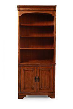 Aspen Centennial Door Bookcase