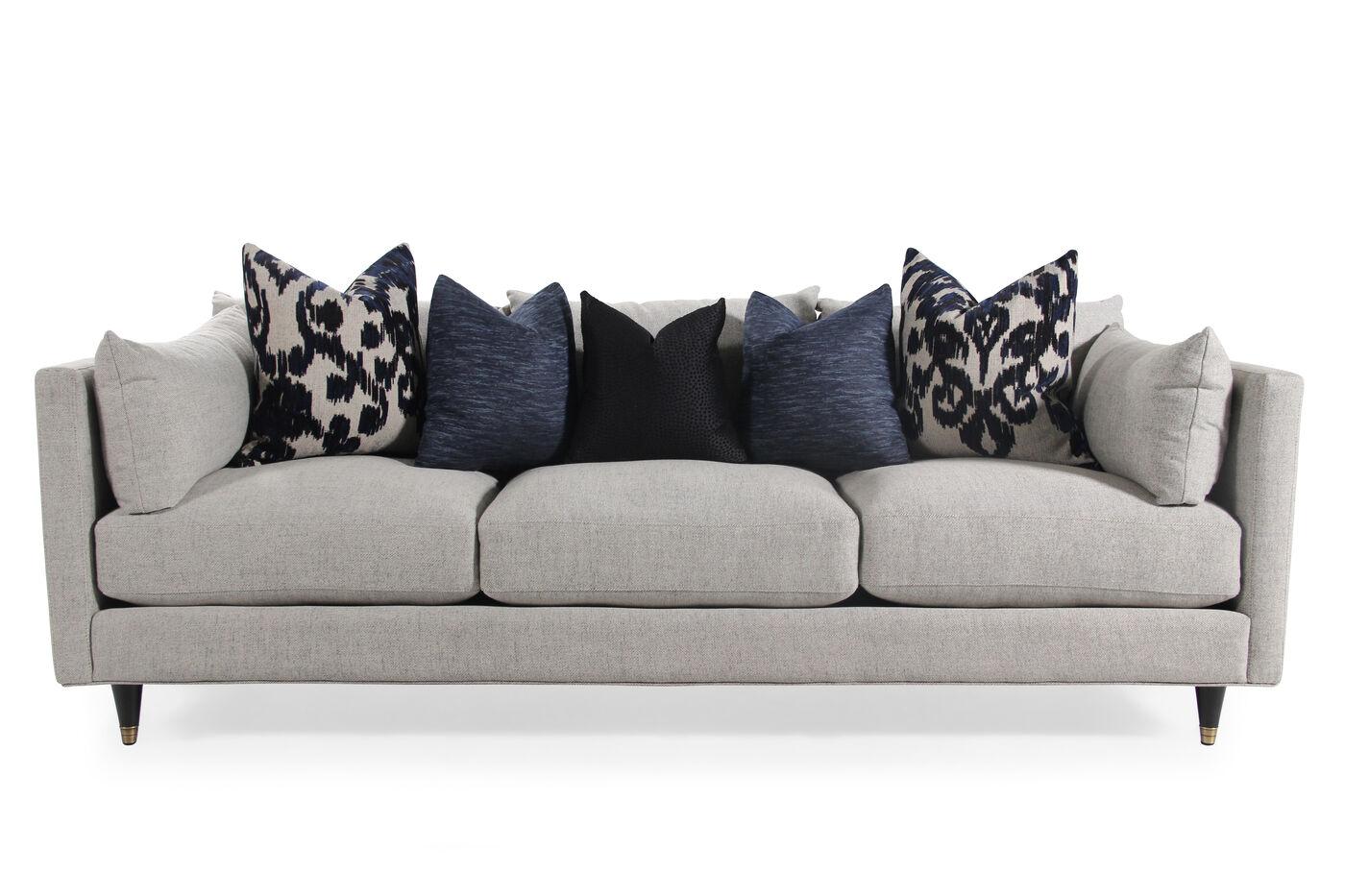 Jonathan Louis Pia Estate Sofa Mathis Brothers Furniture