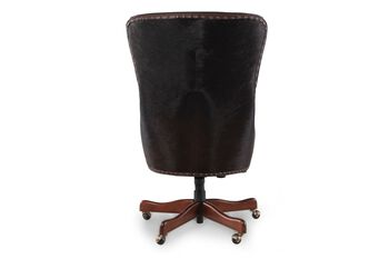 Hooker La Rabida Ranch Executive Swivel Tilt Chair