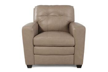 Boulevard Beige Chair