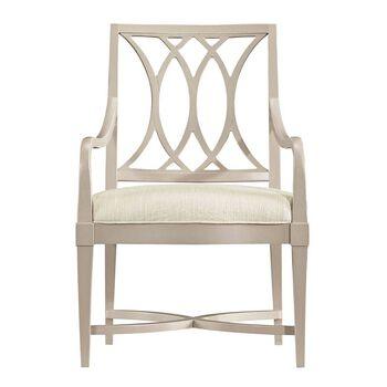Stanley Coastal Living Resort Dune Heritage Coast Arm Chair