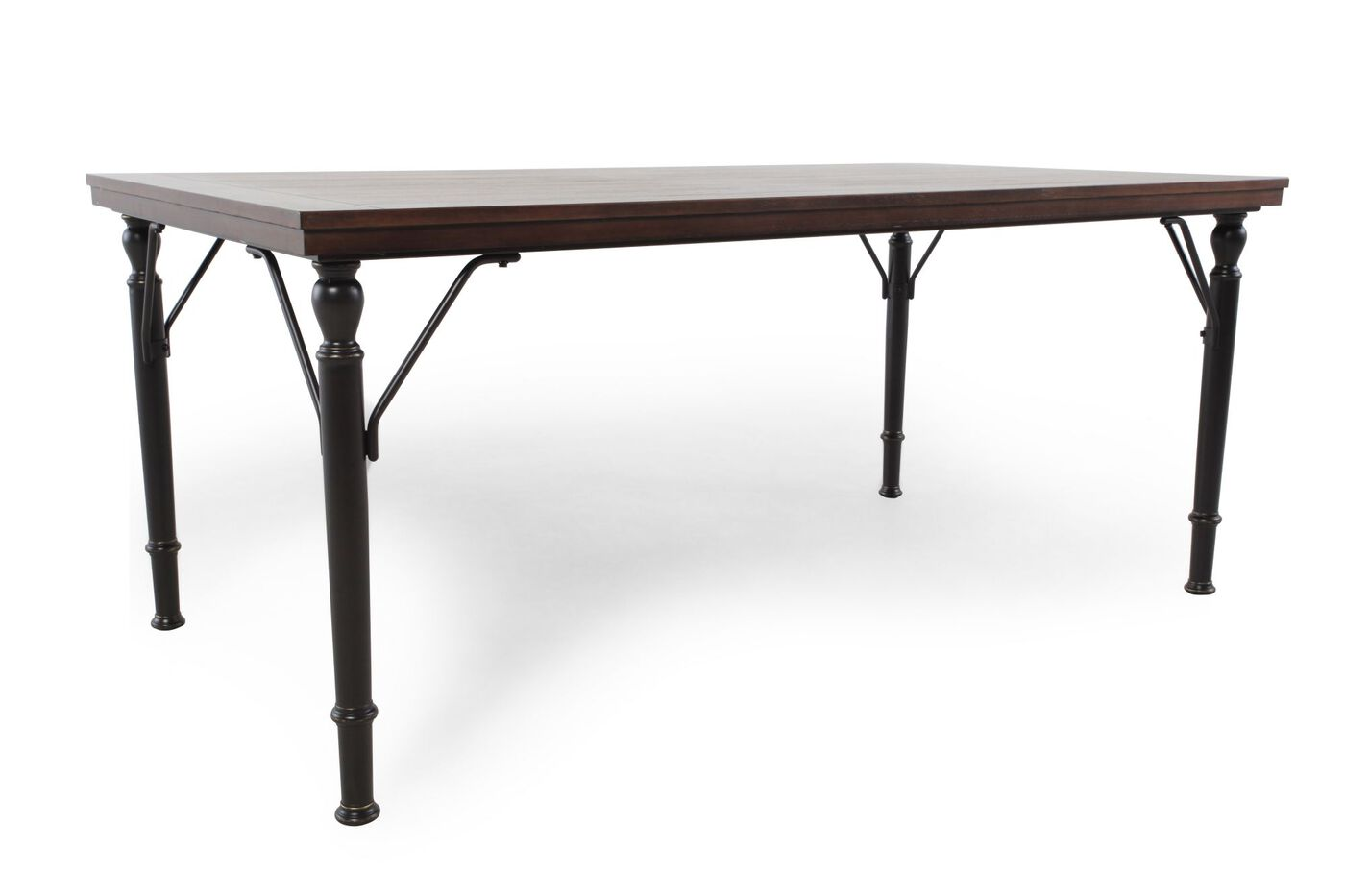Ashley Tripton Dining Table Mathis Brothers Furniture : ASH D53004725 1 from mathisbrothers.com size 1400 x 933 jpeg 44kB