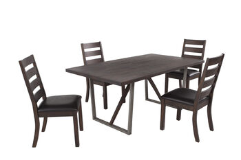 Winners Only Kendall Five-Piece Dining Set