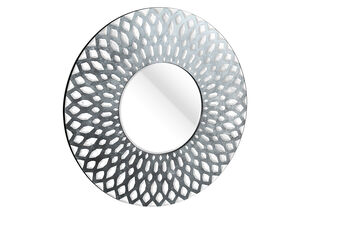 Bernhardt Sutton House Round Mirror