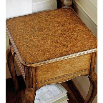 Stanley Arrondissement Sunlight Anigre Arche Telephone Table