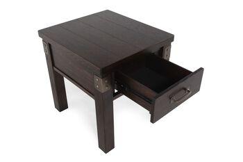 Ashley Haddigan End Table