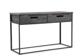 Magnussen Home Claremont Sofa Table