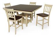 Ashley Whitesburg Five-Piece Pub Table Set