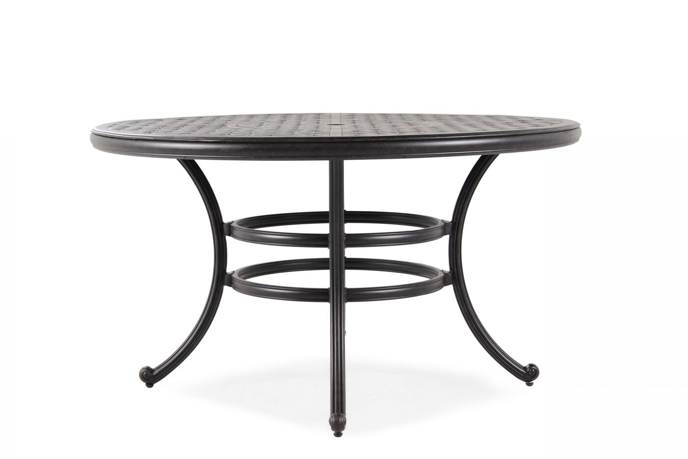 World Source Castle Rock Round Table Mathis Brothers Furniture