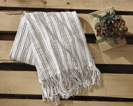 Ashley Callumn Beige Throw