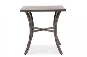 Agio Davenport Cafe Table