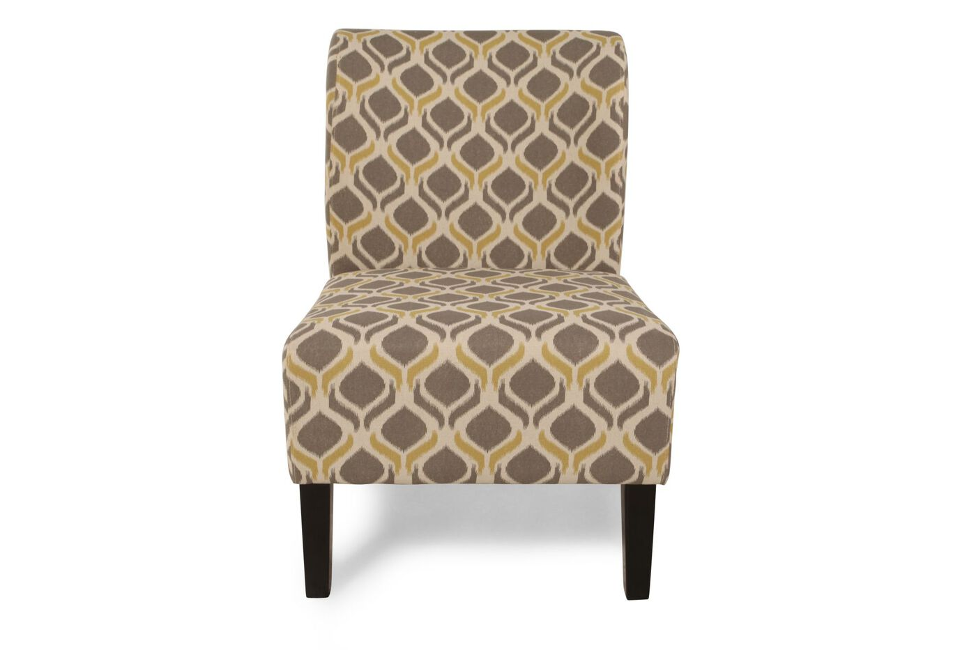 Ashley Accent Chair Mathis Brothers