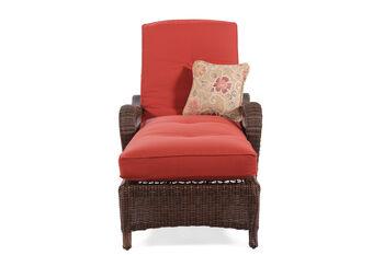 Agio Pinehurst Chaise