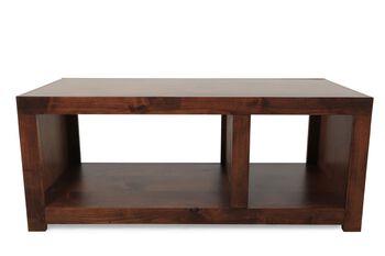 Aspen Contemporary Cocktail Table