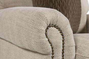 Jonathan Louis Caitlyn Arm Chair