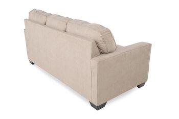 Ashley Zeb Quartz Full Sleeper Sofa