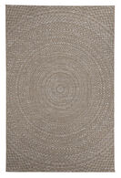 Ashley Larber Gray Large Rug