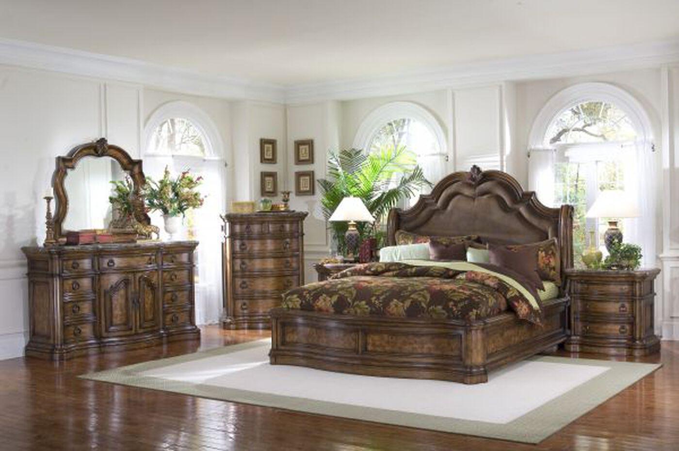 Pulaski Furniture Bedroom Pulaski Furniture Mathis Brothers Furniture