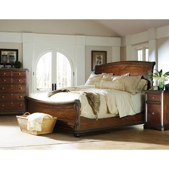 Stanley Continental Barrel Chest Mathis Brothers Furniture