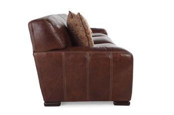 Simon Li St. Charles Tobacco Sofa