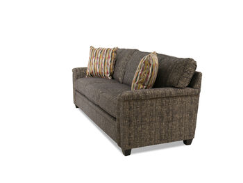 Broyhill Warren Transitions Fabric Sofa