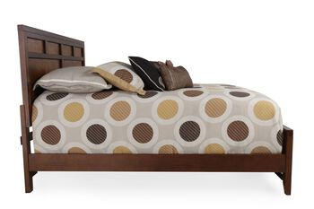 Samuel Lawrence Bayfield Panel Bed