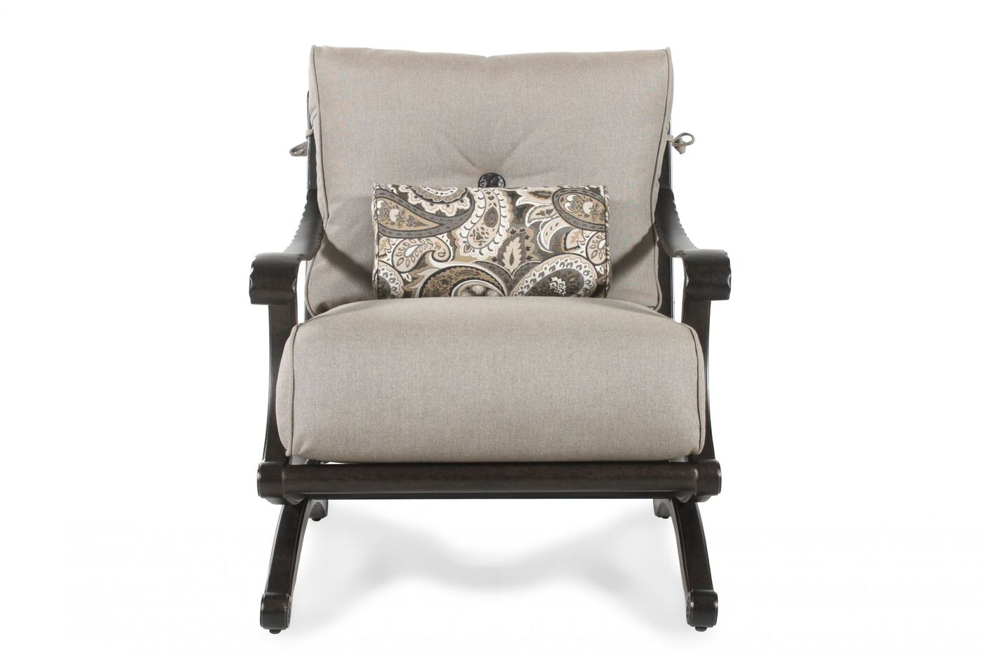 Castelle Telluride Patio Lounge Chair