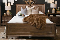 Magnussen Home Talbot Queen Panel Bed