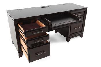 Aspen Viewscape Credenza Desk