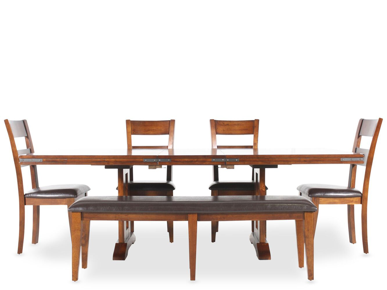 Mathis Brothers Dining Room Tables And Chairs