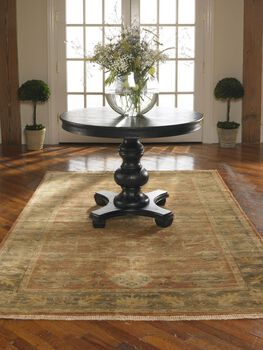 Uttermost Eleonora Hand Knotted Rug
