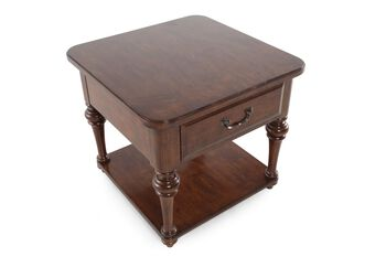 Hooker Select Tynecastle Lamp Table