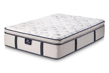 Serta Perfect Sleeper Cooper Lakes Queen Mattress